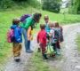"""Présentation de l'école """"ViraJe"""" à Marly dans le Canton de Fribourg"""